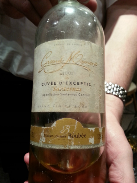 In vino veritas-1