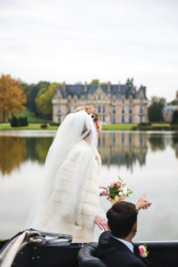 french chateau wedding (6)