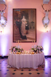 french chateau wedding (7)
