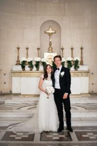 wedding planner in paris Parisian chapel (19)
